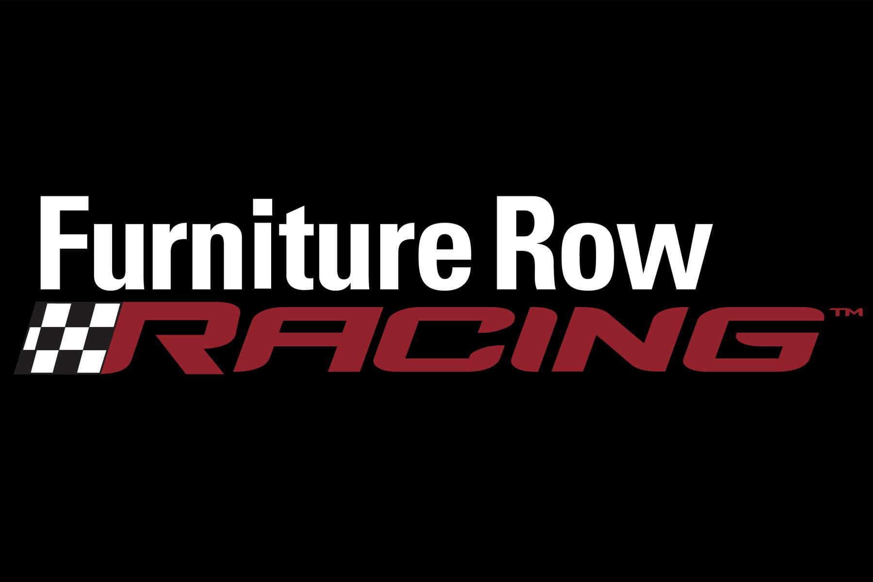 Wix Filters Announces Partnership With Furniture Row Racing Big