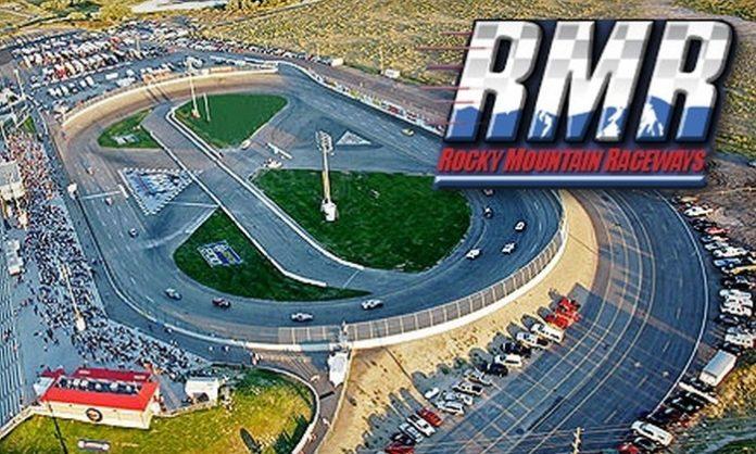Rocky Mountain Raceway