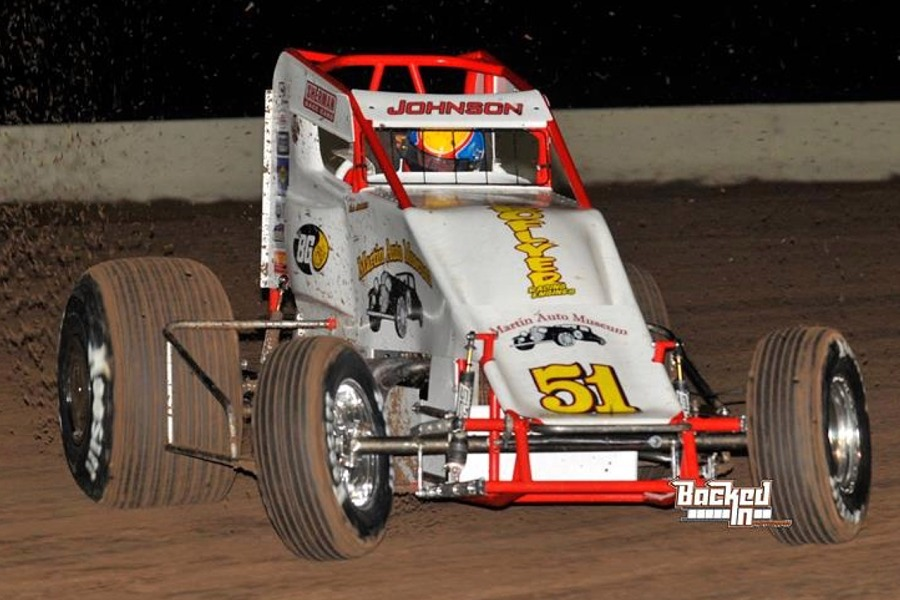 2018 USAC SOUTHWEST SPRINT CAR SCHEDULE HAS 25 DATES AT 7 TRACKS ...