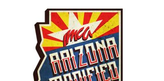 Arizona IMCA Modified Tour Dates