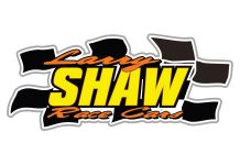 Larry Shaw Race Cars IMCA sponsor