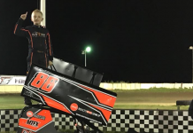 Dixon Speedway