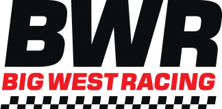 Big West Racing logo