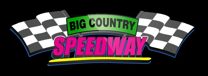 Big Country Speedway BCS