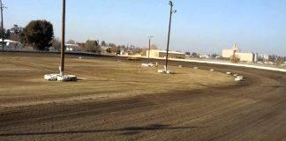 Chowchilla Speedway