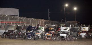 URSS United Rebel Sprint Series