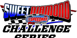 Sweet Diamond Challenge Series