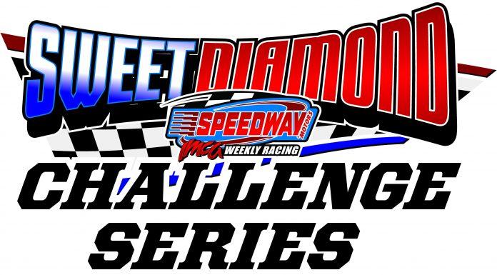 Sweet Diamond Challenge Series
