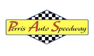 Perris Auto Speedway logo