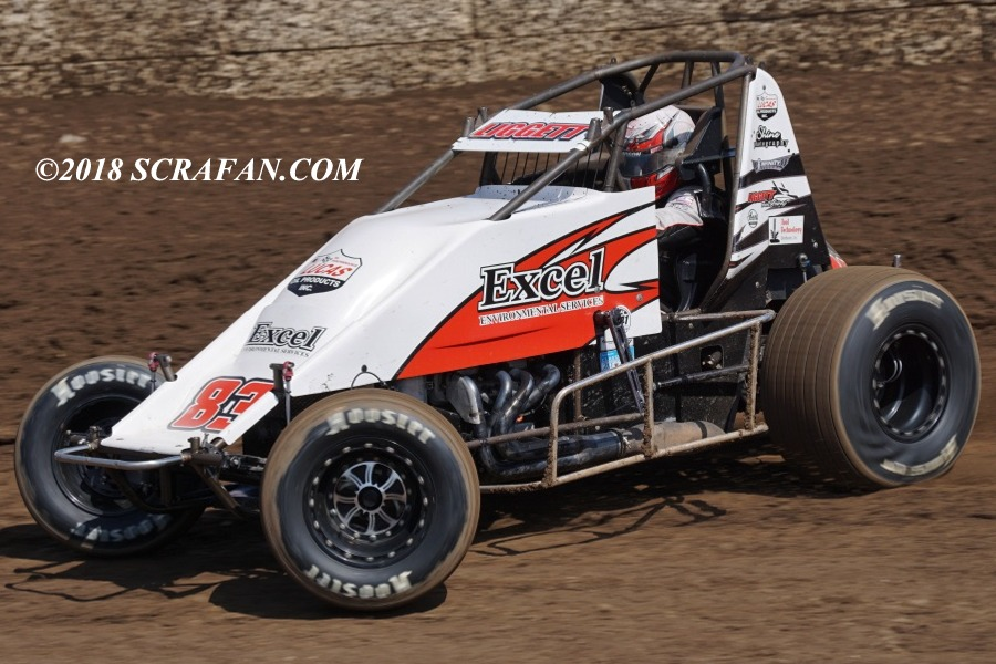 2019 Usac West Coast Sprint Car Schedule Has 16 Races At 6 Tracks
