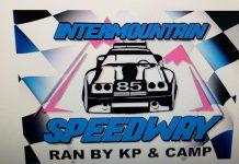 Intermountain Speedway - Big Country Speedway